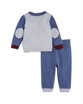 Bloomie's - Boys' Monster Sweater & Knit Pants Set, Baby - 100% Exclusive