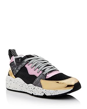 P448 Sneakers WOMEN'S ALEX LOW-TOP SNEAKERS