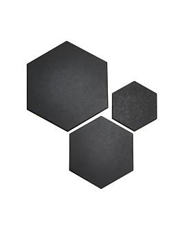 Epicurean - Hexagon Cutting Boards, Set of 3