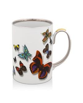 Vista Alegre - Butterfly Parade by Christian Lacroix Mug