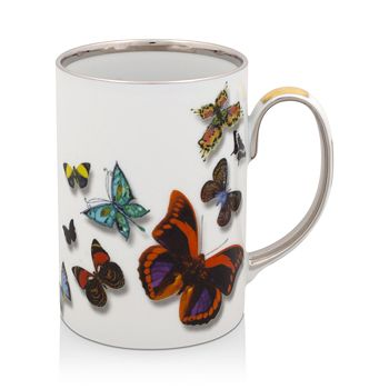 Vista Alegre - Butterfly Parade by Christian Lacroix Mug