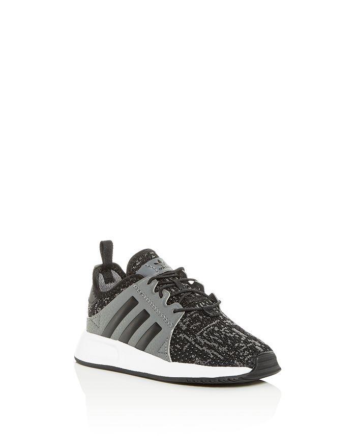 Adidas - Boys' X_PLR Knit Low-Top Sneakers - Walker, Toddler