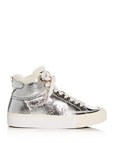 rag & bone - Women's Army High-Top Sneakers