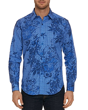 Robert Graham Rowe Classic Fit Shirt