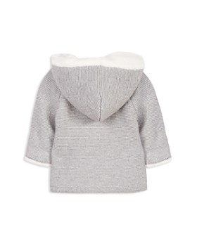 Tartine et Chocolat - Girls' Knit Take Me Home Jacket - Baby