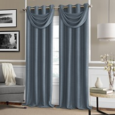 Elrene Home Fashions - Brooke Blackout Curtain Collection
