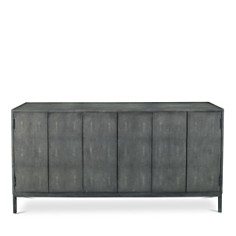 Lillian August - Ford Shagreen Console