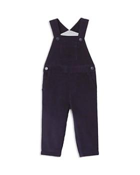 Jacadi - Boys' Corduroy Overalls - Baby