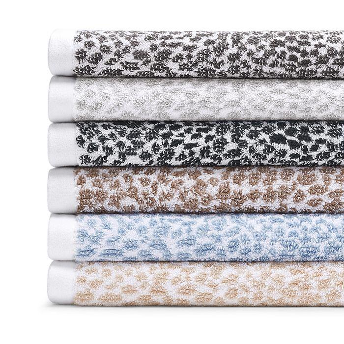 Matouk - Lulu DK for  Nikita Towel Collection