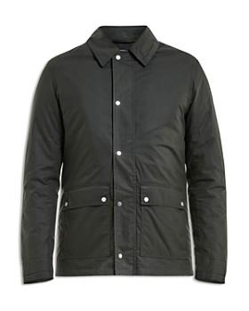 NN07 - Lyle Field Jacket