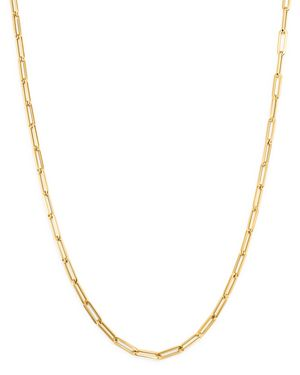 Bloomingdale's Link Chain Necklace, 18 - 100% Exclusive