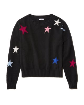 Presley Star Intarsia Sweater by Rails