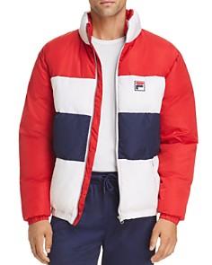FILA - Neo Puffer Jacket