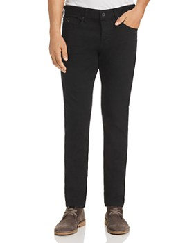 Scotch & Soda - Ralston Slim Fit Jeans in Stay Black