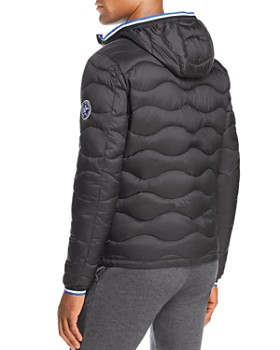 Superdry - Wave-Quilted Puffer Jacket