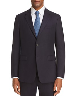 Theory - Lightweight Flannel Slim Fit Suit Jacket - 100% Exclusive