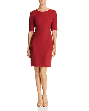 Boss Daletana Sheath Dress