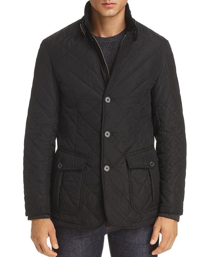 Barbour - Lutz Anorak Jacket