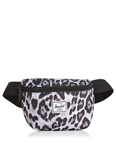 Herschel Supply Co. - Fourteen Snow Leopard Belt Bag