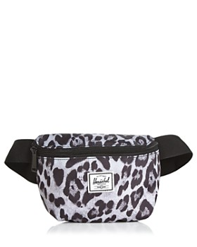 Herschel Supply Co. - Fourteen Snow Leopard Belt Bag