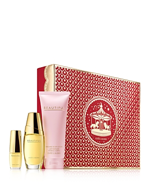 Estee Lauder Beautiful to Go Gift Set ($89 value)
