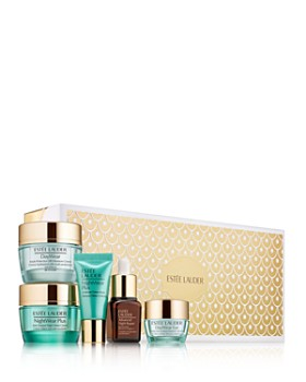 Estée Lauder - Protect + Hydrate Gift Set for Healthy, Youthful Looking Skin ($68 Value)
