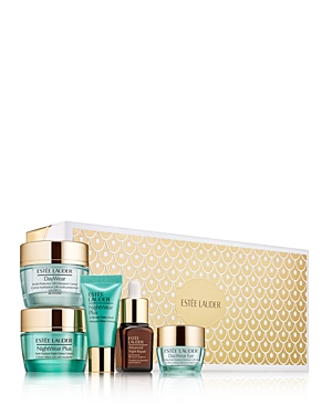 Estée Lauder Beauty sets PROTECT + HYDRATE GIFT SET FOR HEALTHY, YOUTHFUL LOOKING SKIN ($68 VALUE)