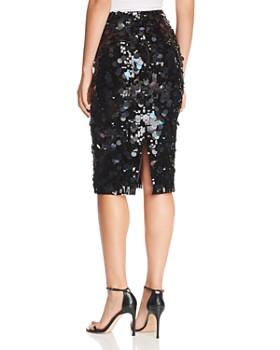 Parker - Glenda Sequined Skirt