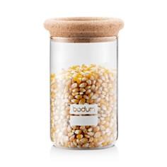 Bodum - Yohki 20 oz. Storage Jar with Cork Lid