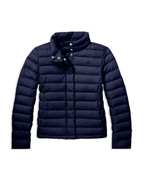 Ralph Lauren - Girls' Lightweight Puffer Jacket - Big Kid