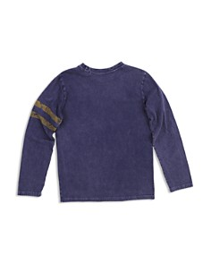 Butter - Boys' Mineral-Washed Almost Famous Tee - Big Kid