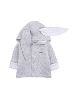 Livly - Unisex Hooded Cardigan with Bunny Ears - Baby