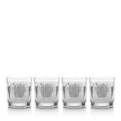 Reed & Barton Hanson Double Old-Fashioned Glass, Set of 4 - Bloomingdale's_0