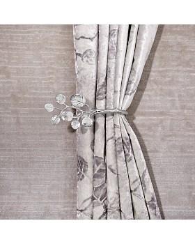 Michael Aram - Botanical Leaf Curtain Tie Backs