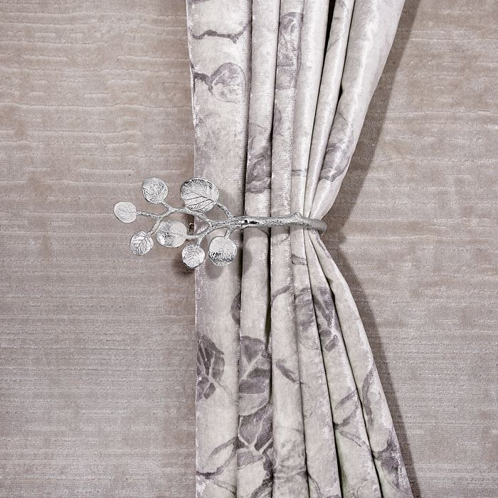 Michael Aram - Botanical Leaf Curtain Tie Back