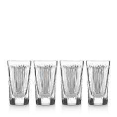 Reed & Barton - Hanson Highball Glass, Set of 4