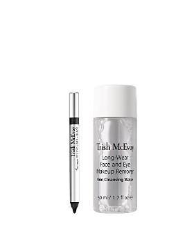Trish McEvoy - Gift with any $100 Trish McEvoy purchase!