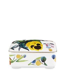 Vista Alegre - Primavera American Jewelry Box