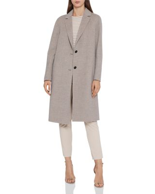 Berkley Overcoat by Reiss