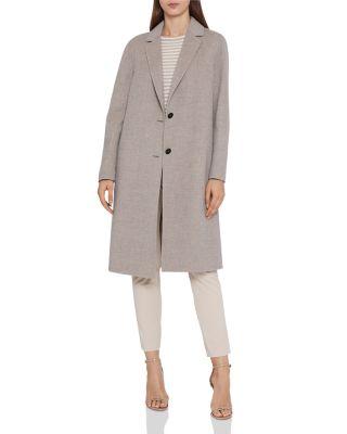 Berkley Overcoat by Reiss