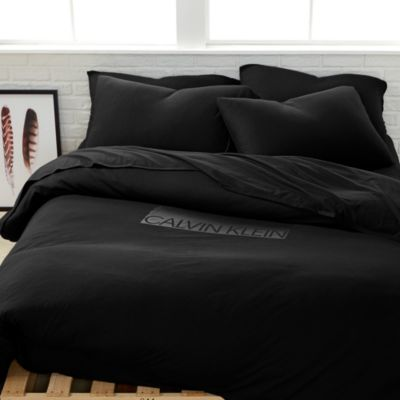Modern Cotton Harrison Fitted Sheet, King