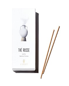 L'Objet - The Russe Incense