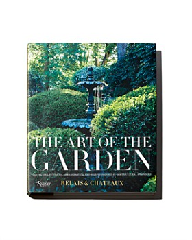 Rizzoli - The Art of the Garden: Landscapes, Interiors, Arrangements, and Recipes Inspired by Horticultural Splendors