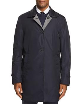 BOSS -  BOSS Dylan Reversible Raincoat