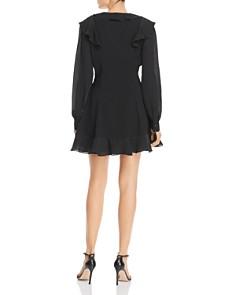 Parker - Pauline Ruffled Mini Dress