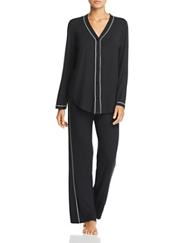 Naked - Luxury Button-Front PJ Set