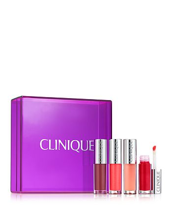 Clinique - Non-Stop Pop Gift Set ($24.50 value)
