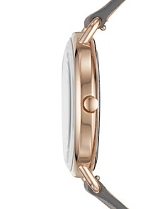 Skagen - Horisont Watch with Diamond, 36mm
