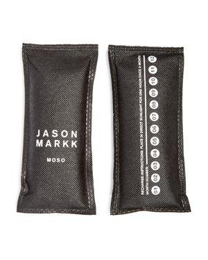 JASON MARKK Fresh Moso Shoe Inserts in Clear