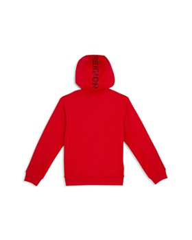 True Religion - Boys' Logo Hoodie - Little Kid, Big Kid